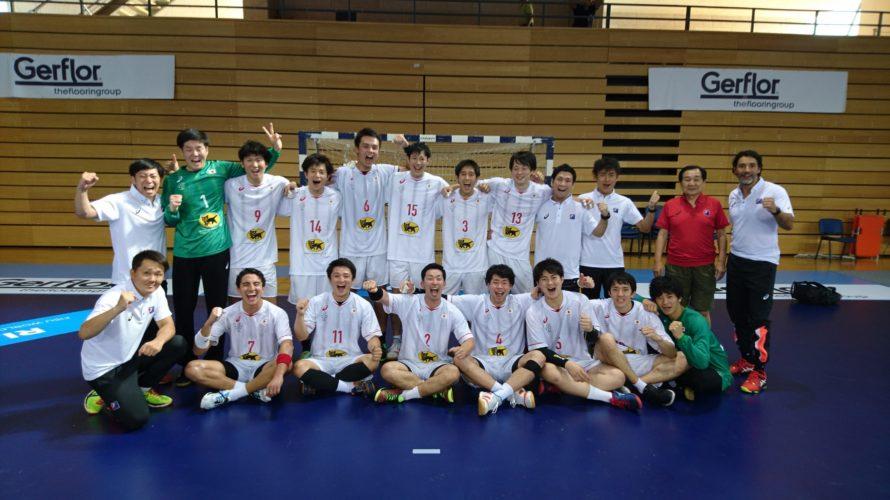 世界学生銅メダルの裏側❕❔Final.