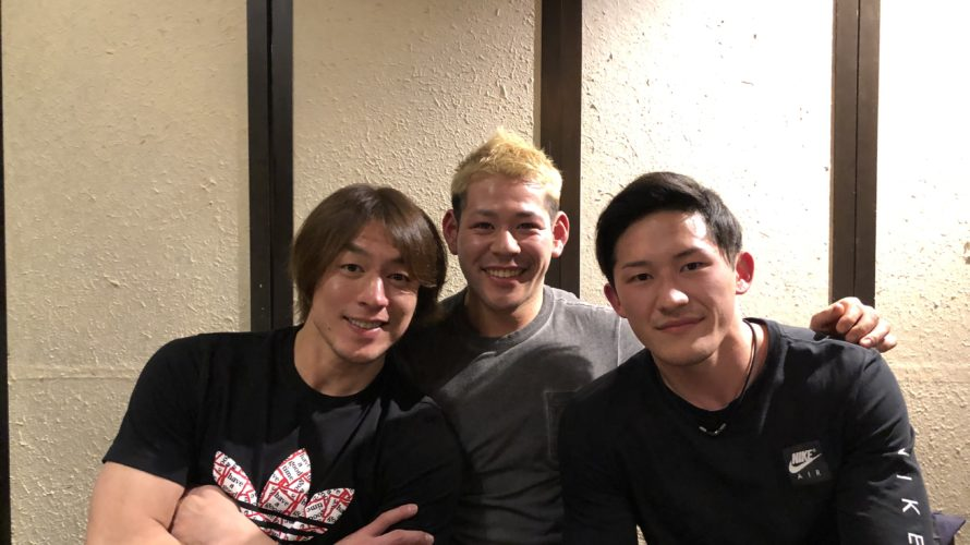 日本代表選手紹介 Part2