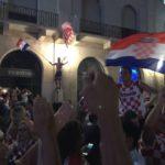 スポーツについてクロアチアで感じたこと。
