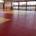 柔道体験教室